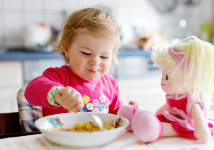 幼児食で冷凍できるものは? メイン・おかず・スープ・おやつの冷凍幼児食