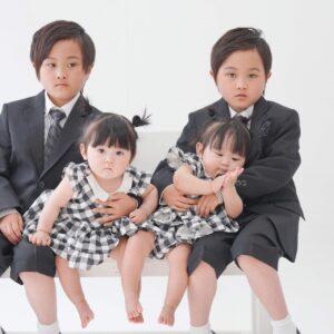双子はどちらが長男、長女になるの?兄弟、姉妹の区別は必要?