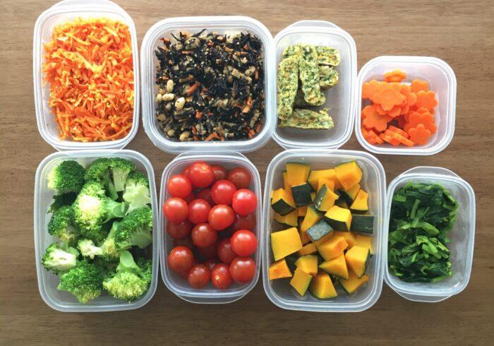 お弁当で節約!作り置きや下味冷凍など、お弁当時短テクをご紹介