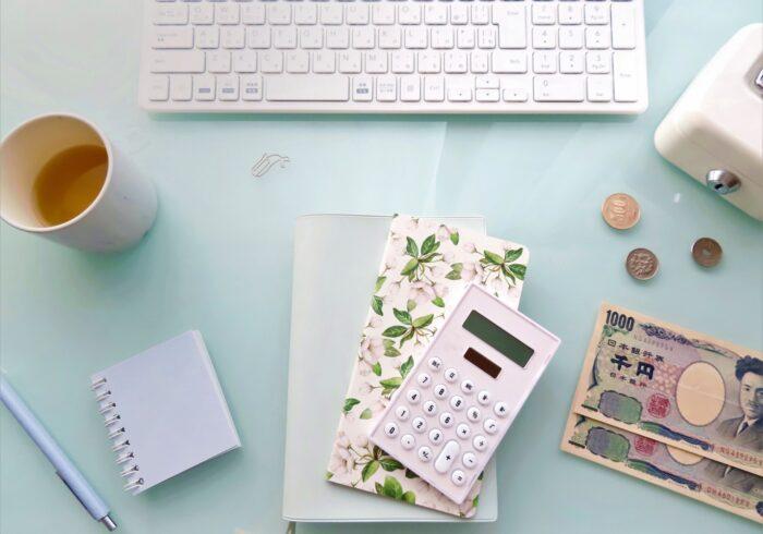 節約の第一歩、家計簿で毎月の出費を把握。ズボラも続く家計簿アプリ