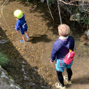 水の事故が増えています! 子どもを水難事故から守るために気をつけたい3つのこと。