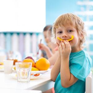 河西ケイト直伝! 子どもはなぜ遊び食べをする? その理由や対処法を教えます!