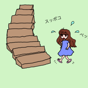 アニメ『もっと!まじめにふまじめ かいけつゾロリ』でパワー補給!【テレビはおともだち】