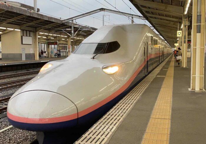 特急! SL! 新幹線! 全部乗っちゃおう!〜新幹線編〜