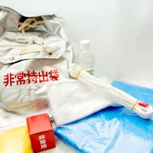 小さなお子さんがいる家庭向け防災ガイド「地震から身を守る④」