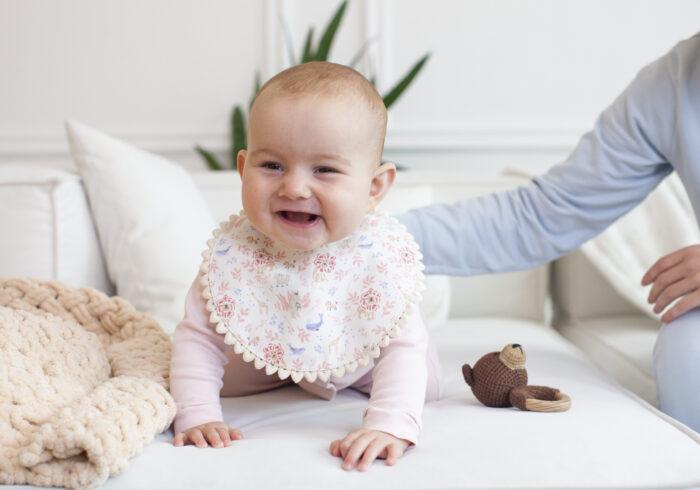 新生児のしゃっくり苦しそう!原因や効果的な止め方3選