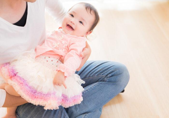 新生児の抱き方のポイントは?コツを押さえて安全に抱っこしよう!