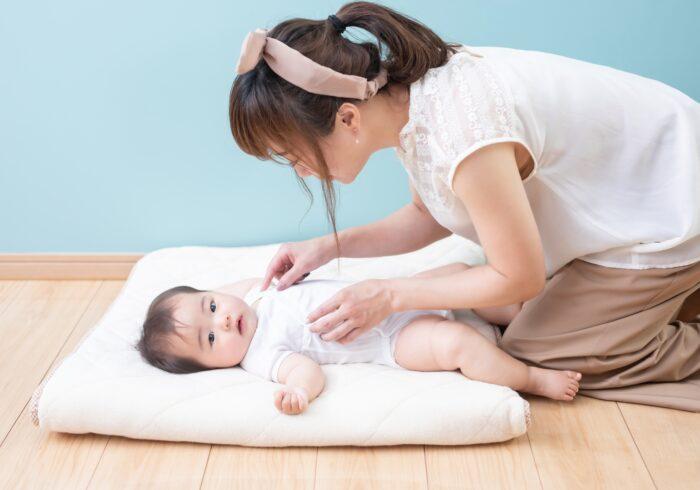 新生児は便秘になりやすい?原因や気になる症状と解消法を知ろう!