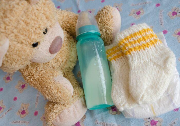新生児にぬいぐるみをプレゼントしよう!おすすめの5種類を紹介!