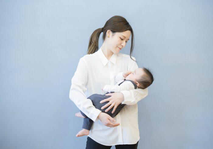卒乳後の夜泣きはいつまで?どう乗り越える?効果的な夜泣き対策とは