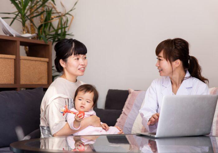 コロナワクチンは母乳に影響するの?ワクチンで赤ちゃんを守る