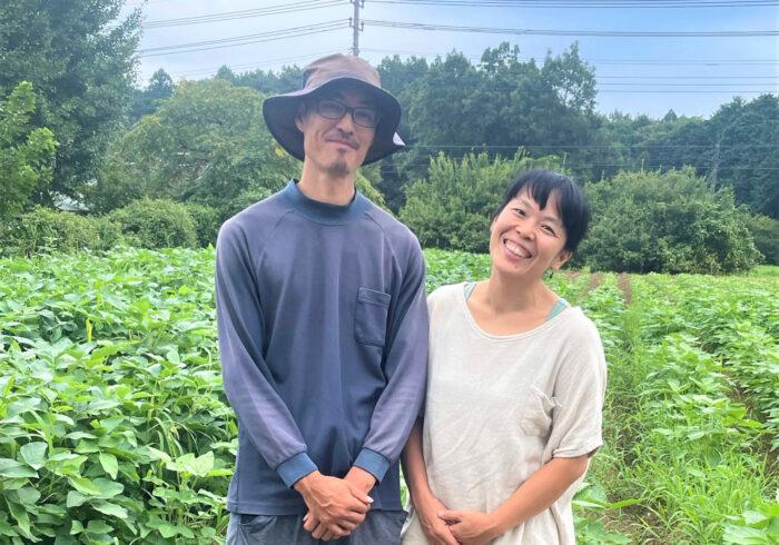 オーガニック農業+ヨガで、子育て生活がパワーアップ!【「マイ・エシカル」でいこう ・4】