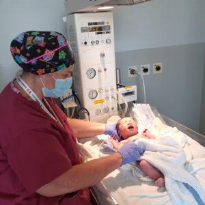 【イギリスの妊娠・出産①】その人らしい選択ができる妊娠・出産を