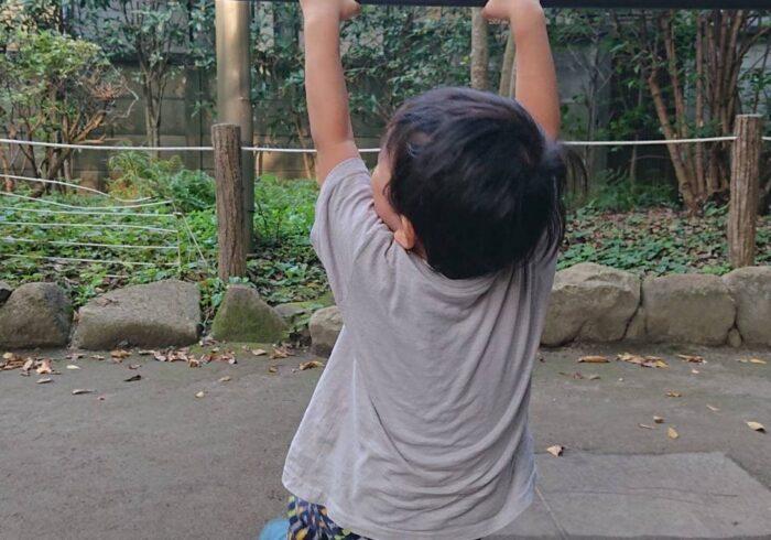 【チュートリアル福田の育児エッセイ・87】体操教室の付き添いで、いつもハラハラしてしまうこととは?