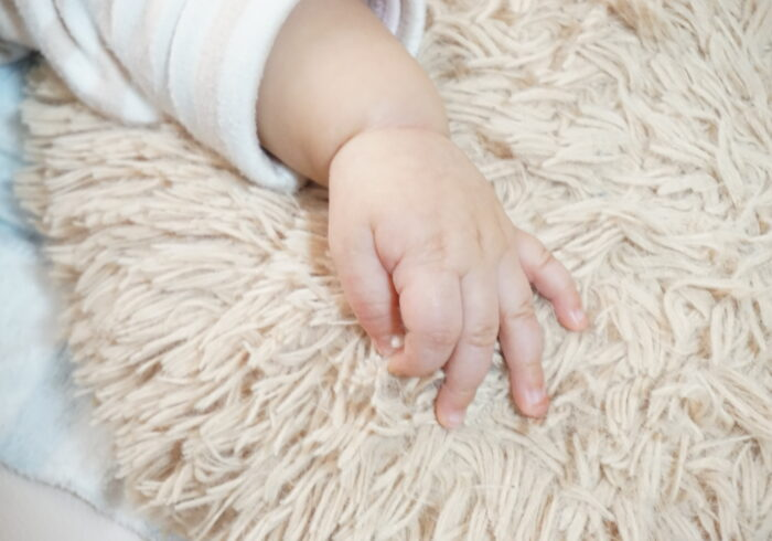 乳幼児が新型コロナウィルスを発症したらどんな症状がでる?予防策は?